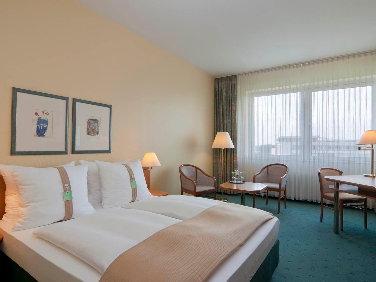 Holiday Inn Dsseldorf Neuss