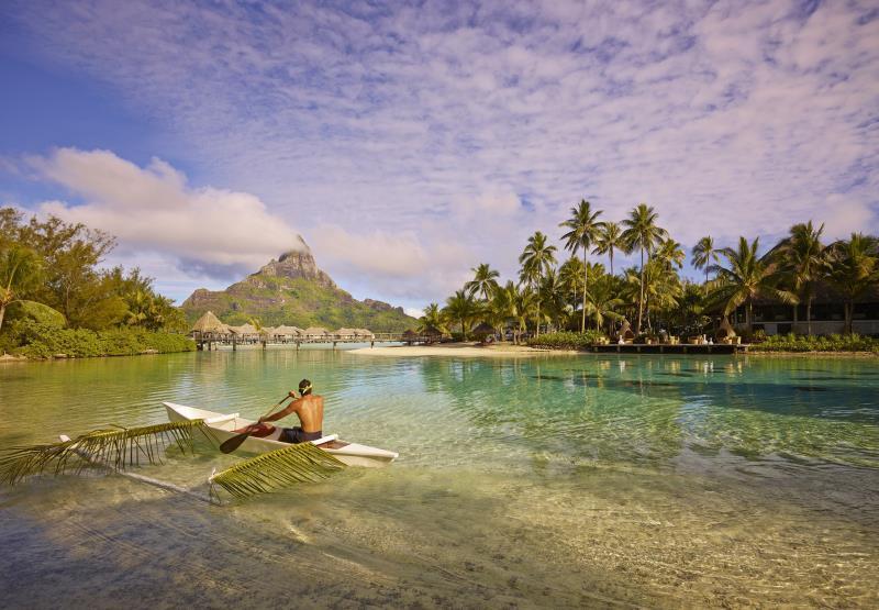 InterContinental Bora Bora And Thalasso Spa