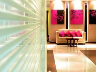 Grand Inn Hotel Bangkok