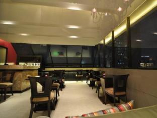 Grand Inn Hotel Bangkok - Restaurant