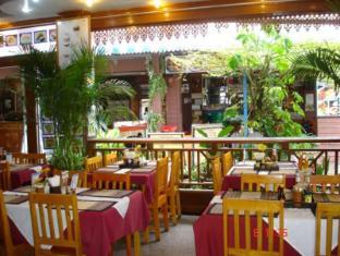 Lamai Inn Hotel