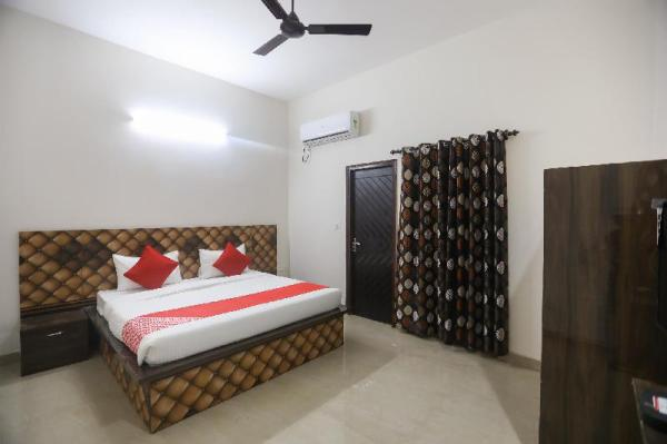 OYO 48478 Vp Homes New Delhi and NCR
