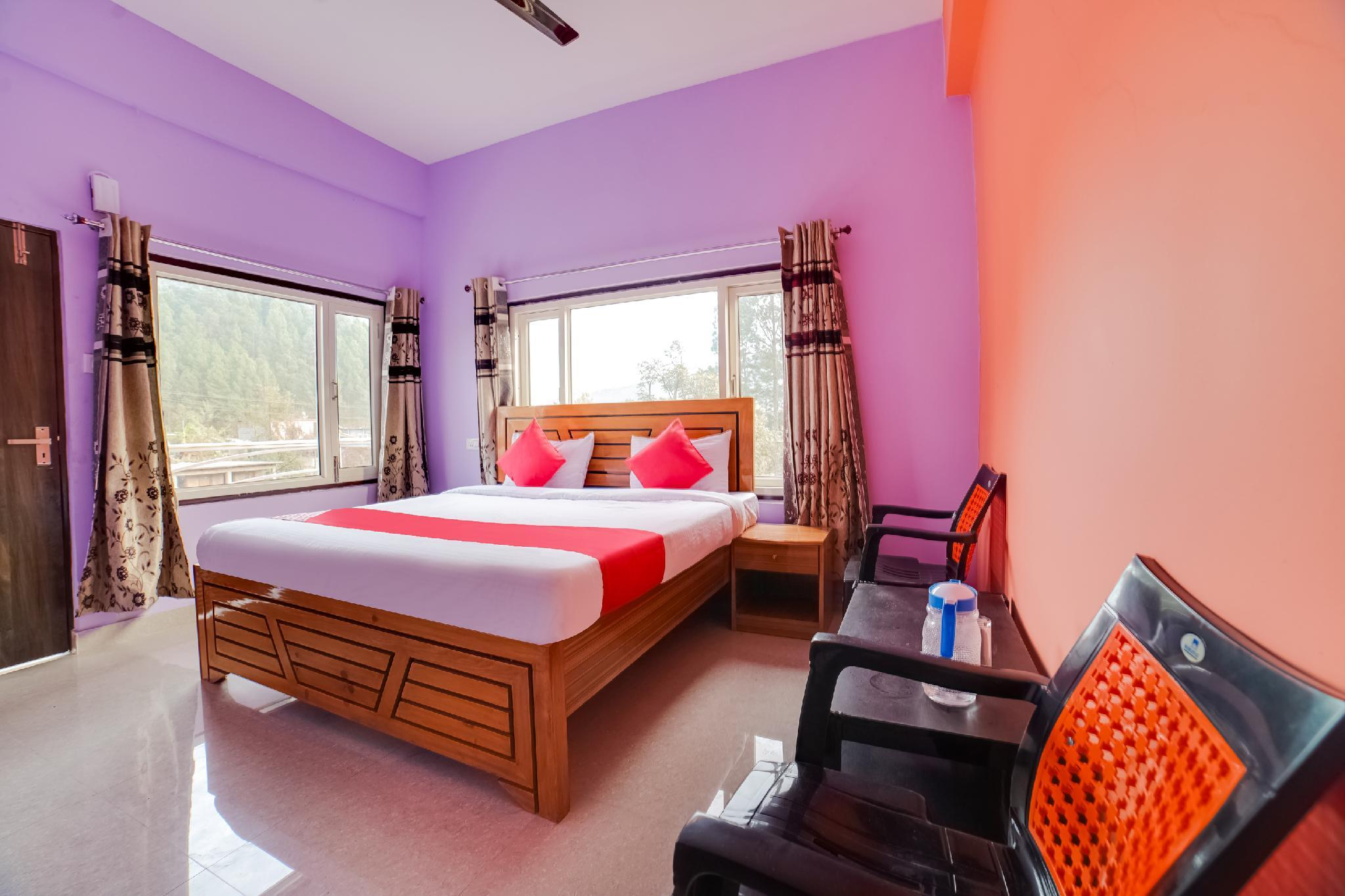 OYO 60507 Hotel Vishwanath