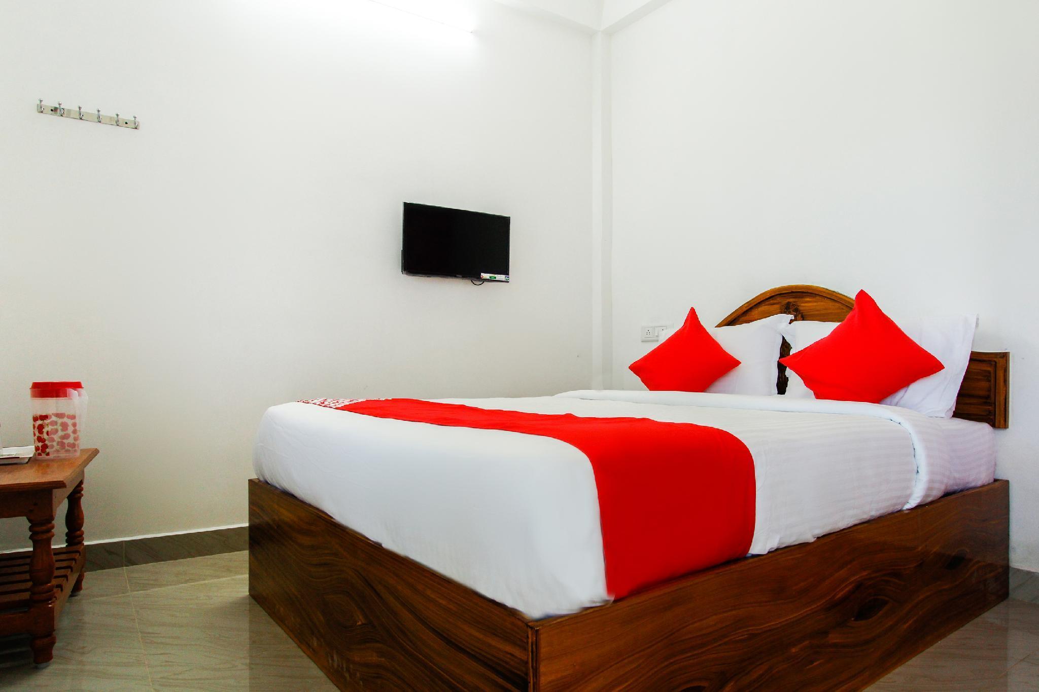 OYO 61148 Hotel Mars