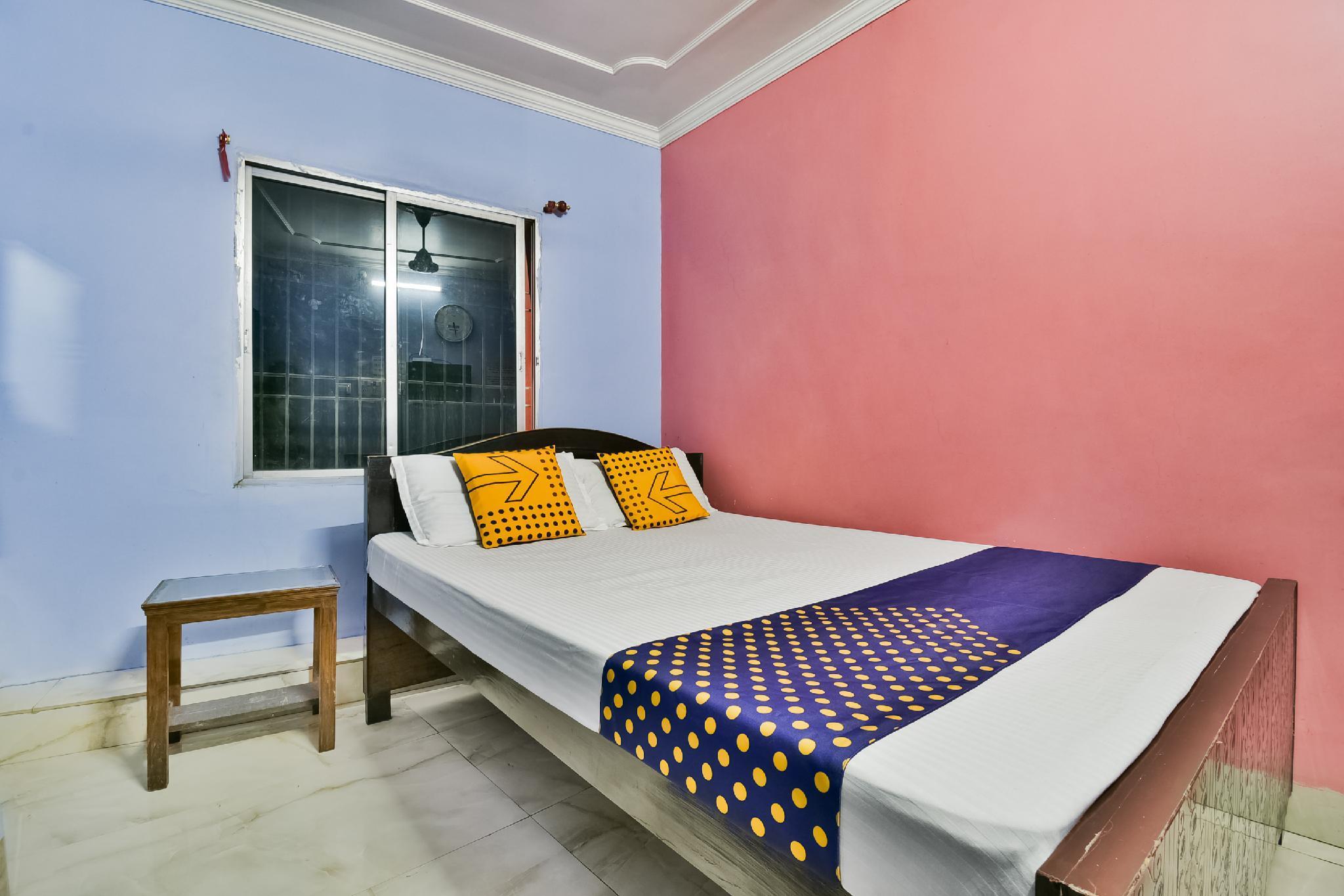 SPOT ON 63255 Hotel Rest In Best