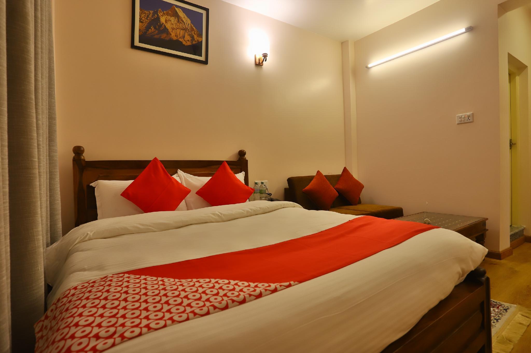 OYO 642 Hotel Ramanam