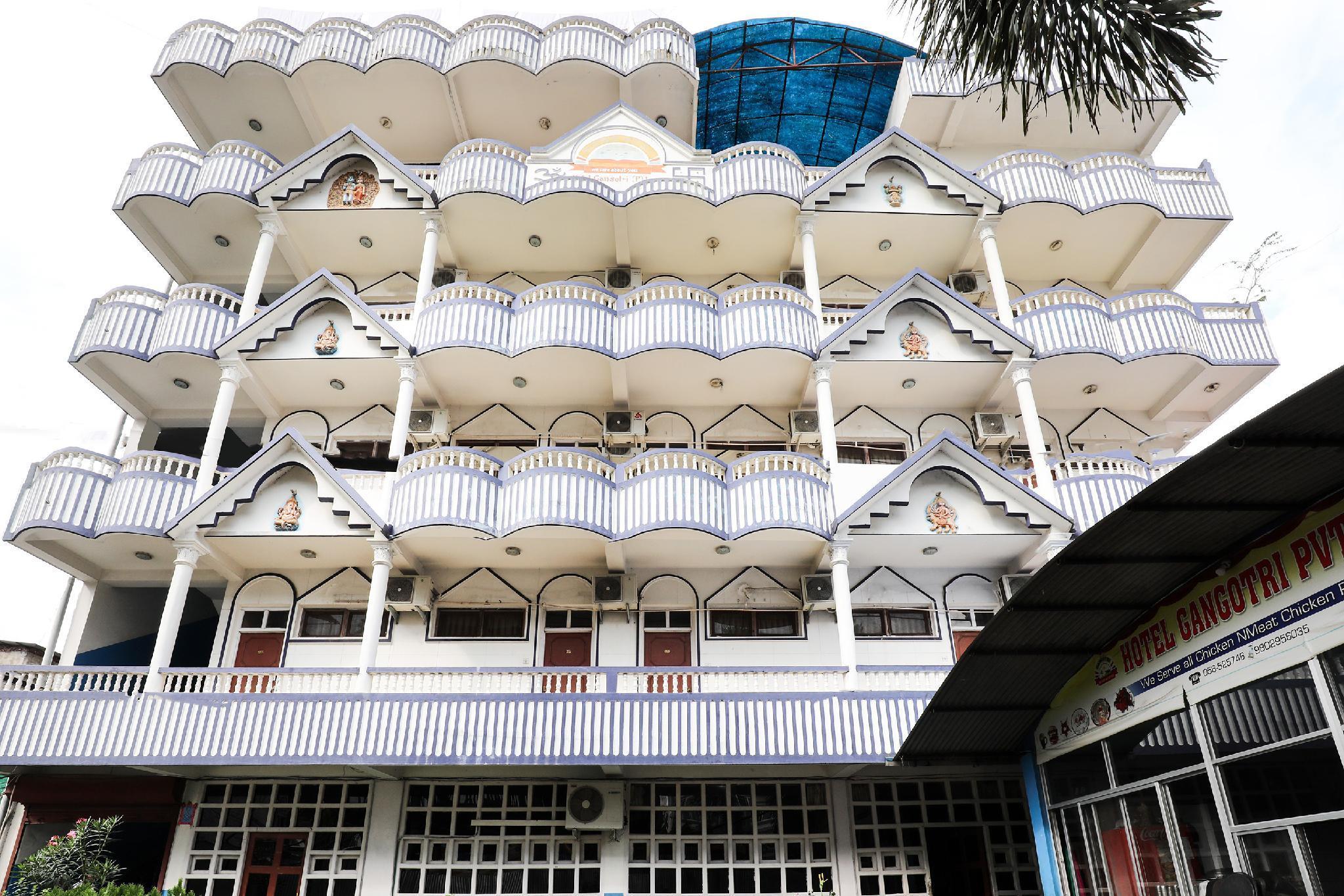 SPOT ON 555 Hotel Gangotri Pvt. Ltd.