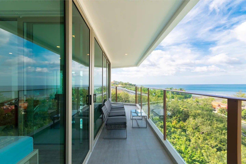 Endless Ocean Views minutes from Kamala Beach