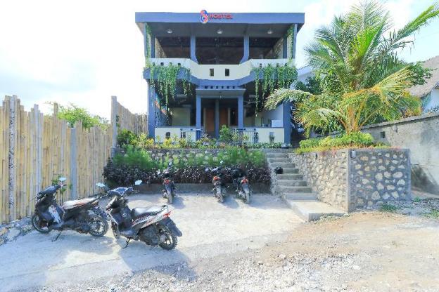 Hostel Bukit Sangcure