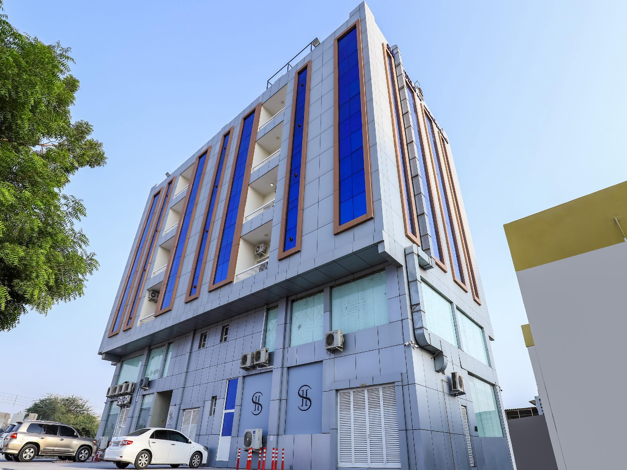 OYO 334 Sh Hotel