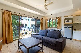 [カマラ]アパートメント(80m2)| 2ベッドルーム/2バスルーム 2 Bedroom Apartment. Walk to Kamala Beach.