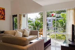 Spacious Family Apartment in Kamala Hills อพาร์ตเมนต์ 3 ห้องนอน 2 ห้องน้ำส่วนตัว ขนาด 115 ตร.ม. – กมลา