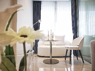[スクンビット]一軒家(34m2)| 1ベッドルーム/1バスルーム PUREVI 1 BR HIGH CLASS CONDO@NANA