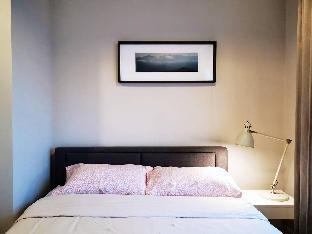 [ラチャダーピセーク]アパートメント(60m2)| 2ベッドルーム/1バスルーム two bedroom, walk to Ratchada Train Night Market