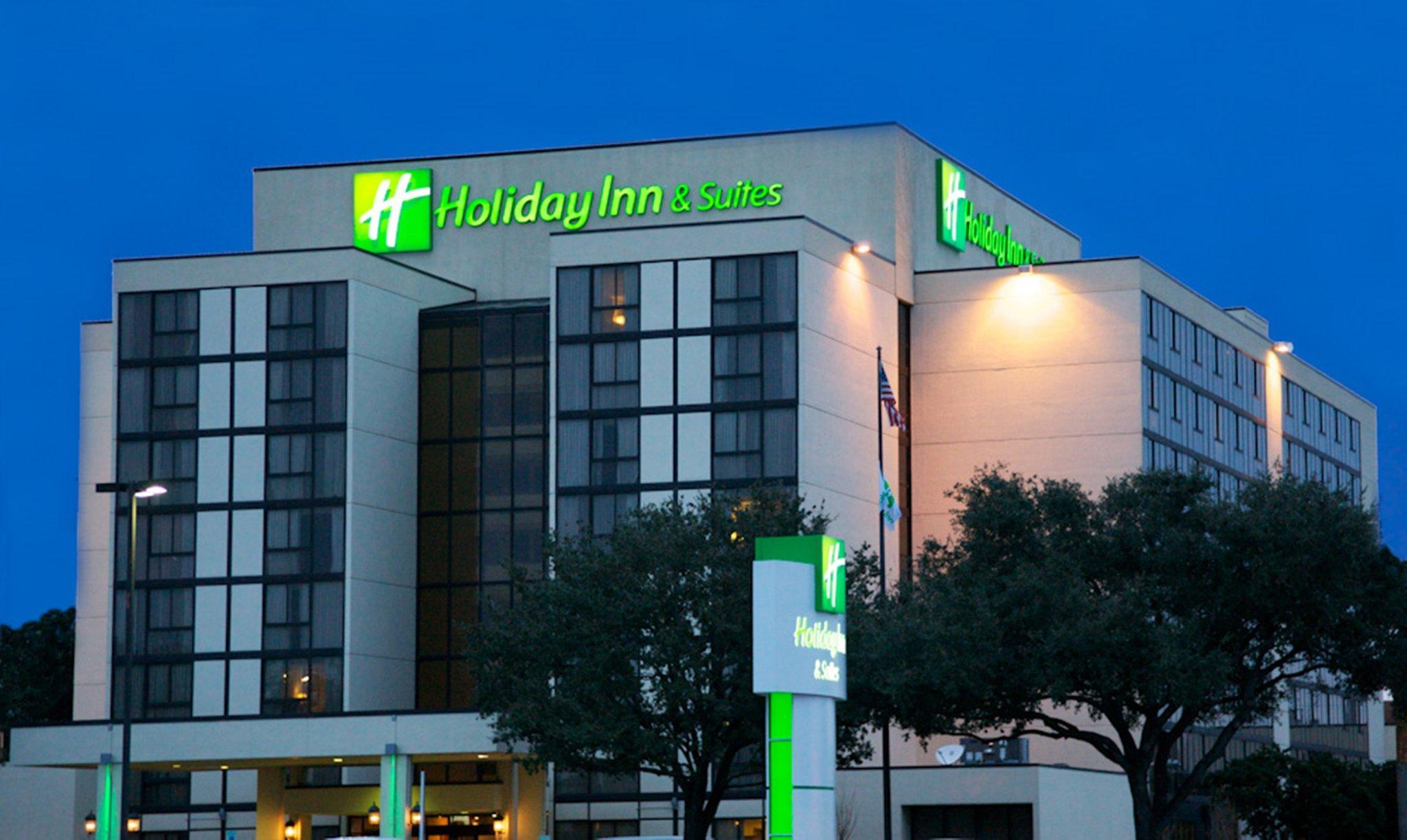 Holiday Inn Hotel And Suites Beaumont Plaza I 10 And Walden