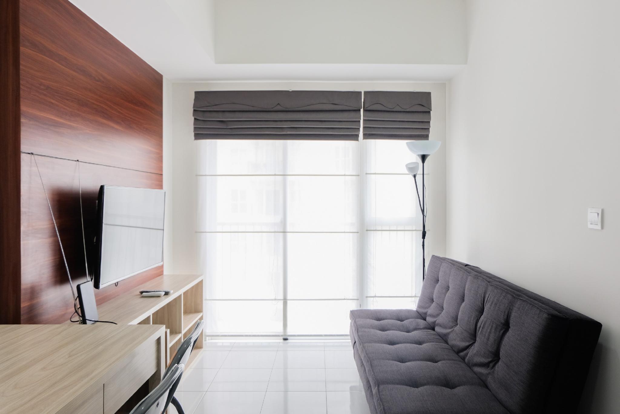 Elegant 1BR Apartment At Casa De Parco By Travelio