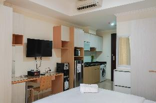 Фото отеля Stunning Studio Room @Menteng Park Apt By Travelio