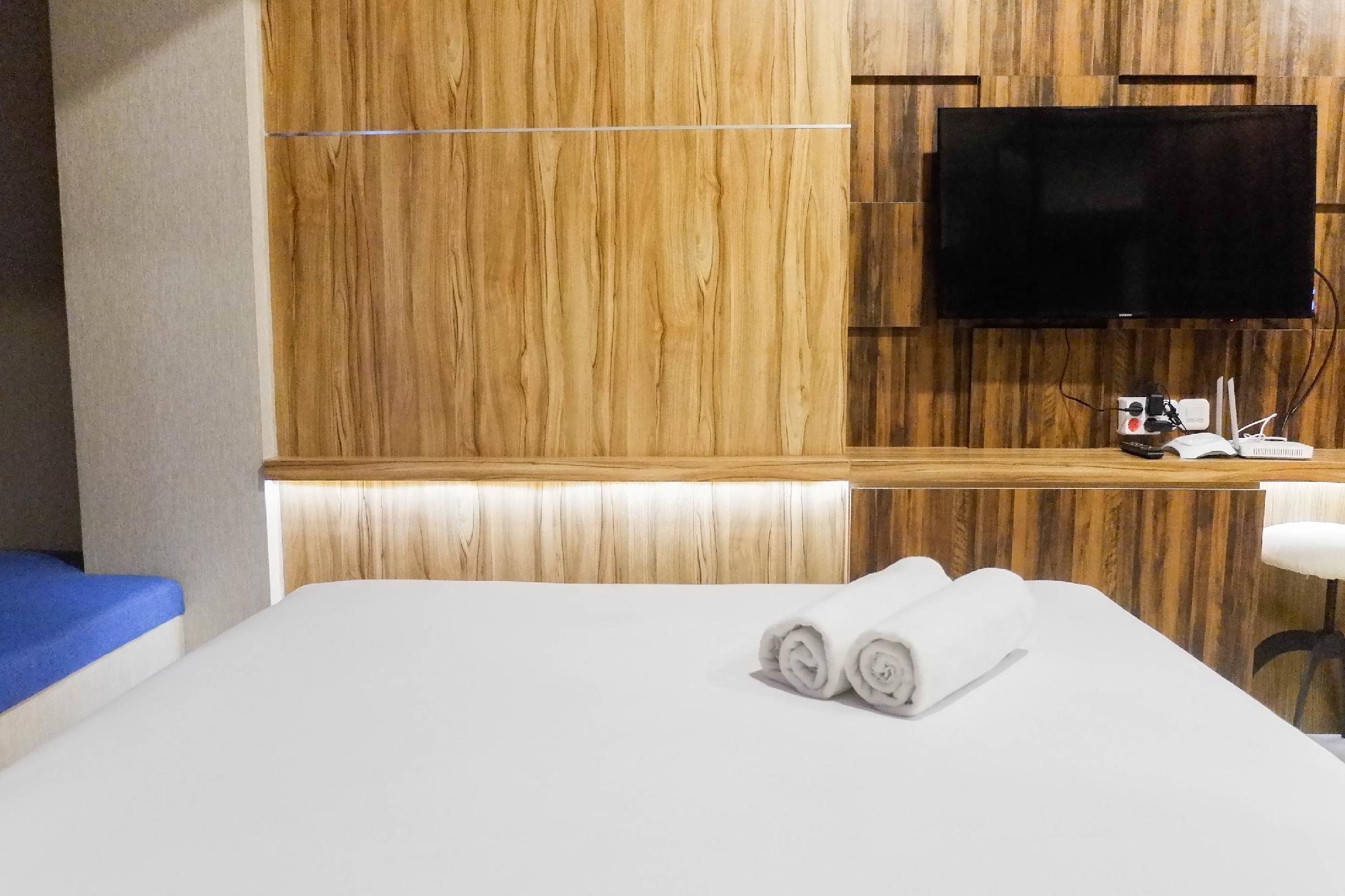 Nice Studio Apt Supermall Mansion By Travelio