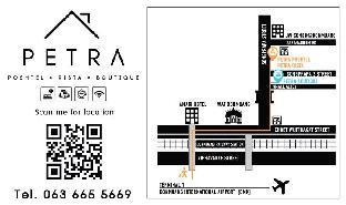 Petra Boutique Donmuang เภตรา บูทิก ดอนเมือง