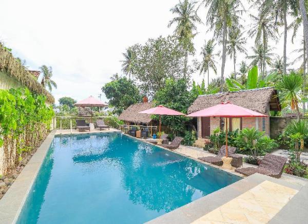 Senggigi Cottages Lombok Lombok