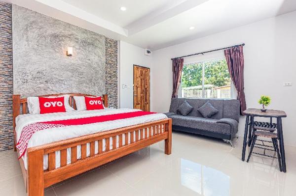 OYO 397 Baan Boonta Phuket