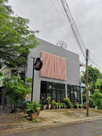 Siri Guesthouse Surat Thani
