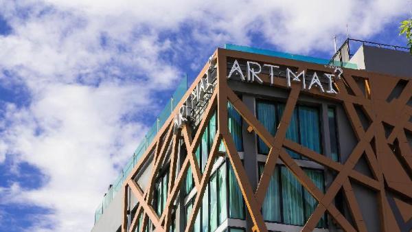 Art Mai Gallery Nimman Hotel Chiang Mai by Compass Hospitality Chiang Mai