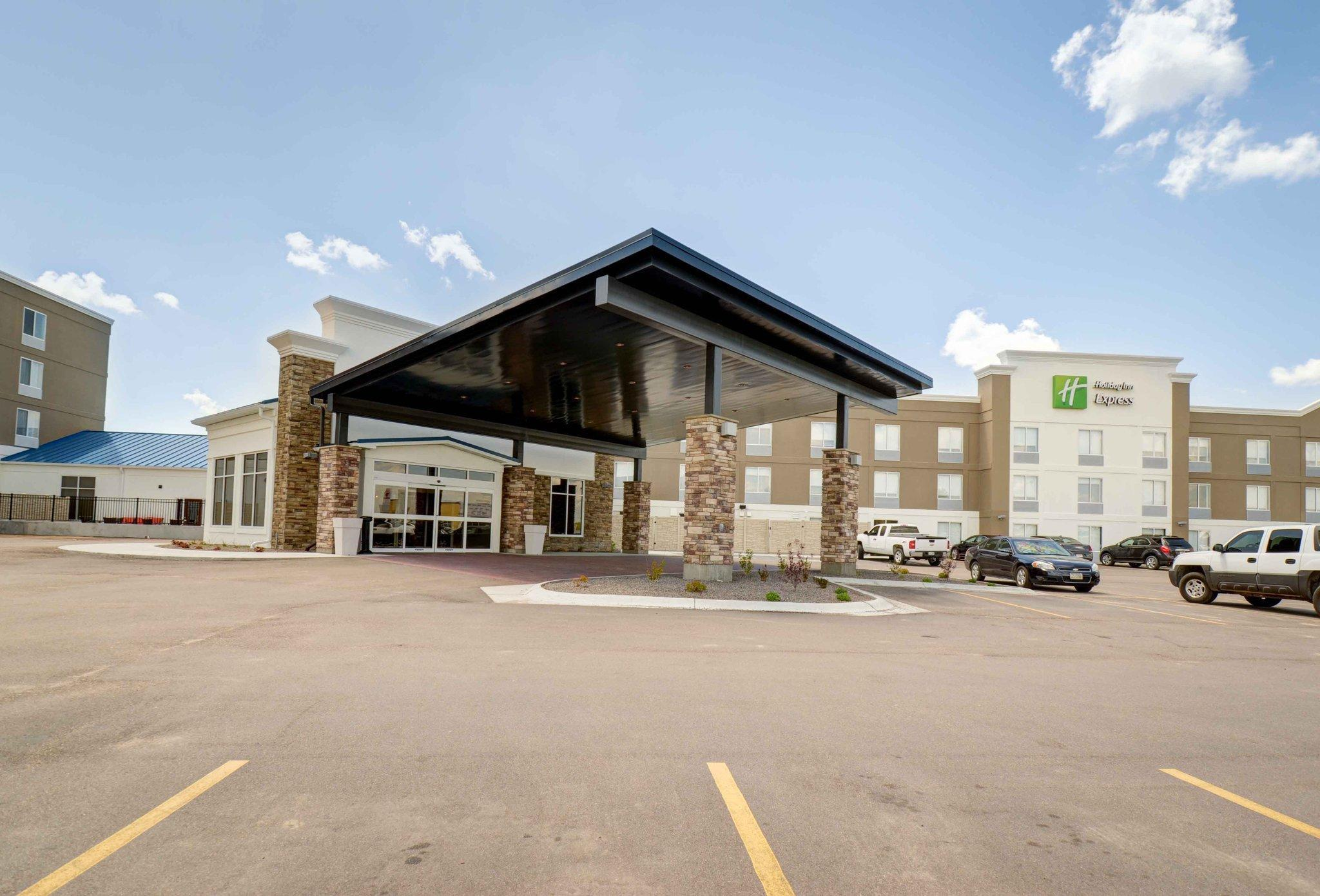 Holiday Inn Express Hotel And Suites North Platte