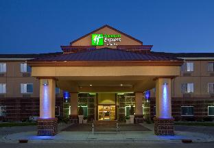 Holiday Inn Express Hotel And Suites Aberdeen Aberdeen (SD) South Dakota United States