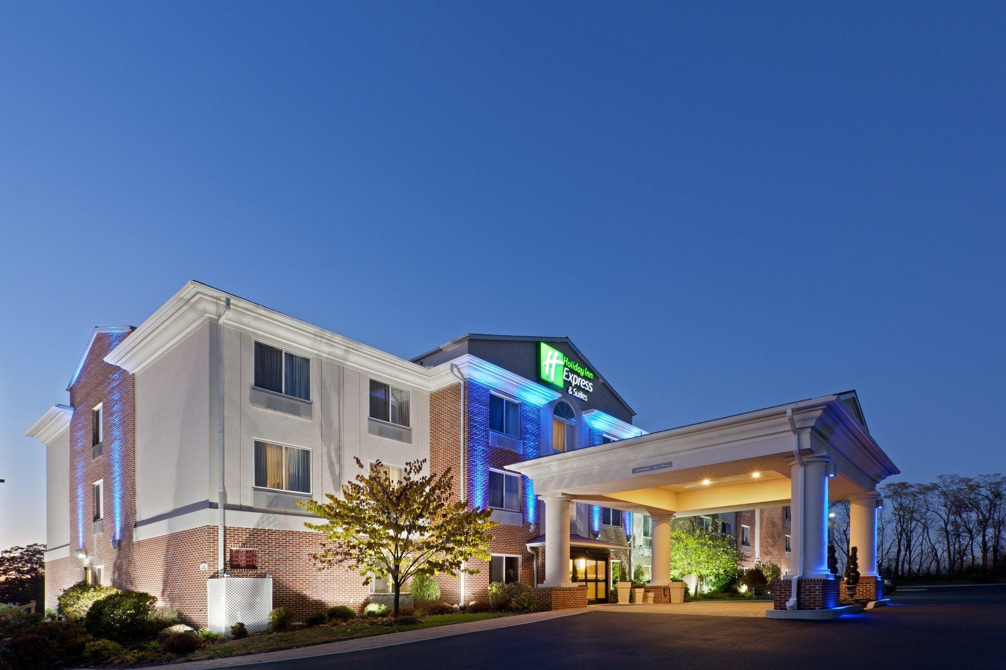Holiday Inn Express Hotel & Suites Lancaster Lititz