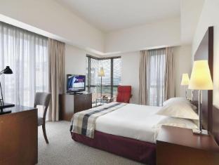 Hotel Capitol Kuala Lumpur Kuala Lumpur - Capitol Deluxe