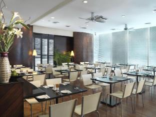 Hotel Capitol Kuala Lumpur Kuala Lumpur - BeBe Kitchen Bar