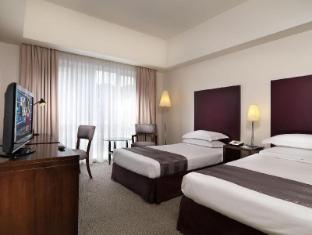 Hotel Capitol Kuala Lumpur Kuala Lumpur - Deluxe Twin