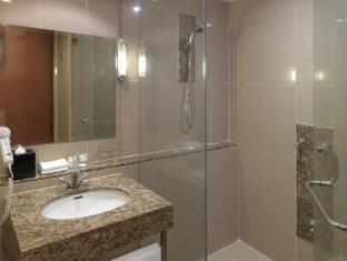 Hotel Capitol Kuala Lumpur Kuala Lumpur - Superior Room - Bathroom