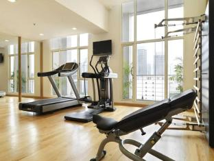 Hotel Capitol Kuala Lumpur Kuala Lumpur - 10 Rooms - Gym