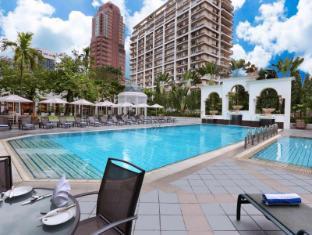 Hotel Istana Kuala Lumpur City Center Kuala Lumpur - Bazen