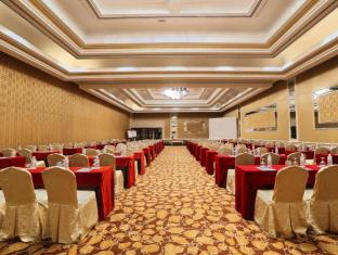 Hotel Istana Kuala Lumpur City Center Kuala Lumpur - Mahkota - Meeting Room