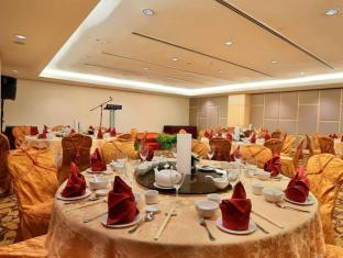 Hotel Istana Kuala Lumpur City Center Kuala Lumpur - Festvåning