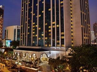 Hotel Istana Kuala Lumpur City Center Kuala Lumpur - Exterior
