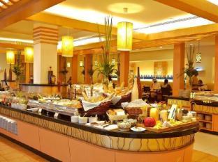 Hotel Istana Kuala Lumpur City Center Kuala Lumpur - Buffé