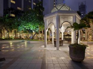 Hotel Istana Kuala Lumpur City Center Kuala Lumpur - Hotellet från utsidan