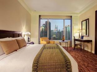 Hotel Istana Kuala Lumpur City Center Kuala Lumpur - Gästrum