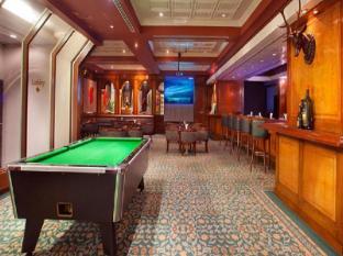 Hotel Istana Kuala Lumpur City Center Kuala Lumpur - Fritidsfaciliteter