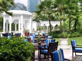 Hotel Istana Kuala Lumpur City Center Kuala Lumpur - Vrt