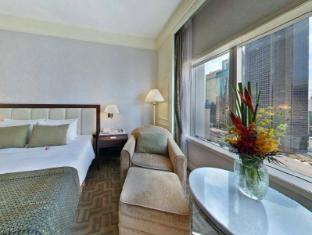Hotel Istana Kuala Lumpur City Center Kuala Lumpur - Gostinjska soba