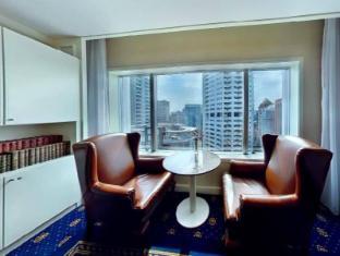 Hotel Istana Kuala Lumpur City Center Kuala Lumpur - Pub/salon