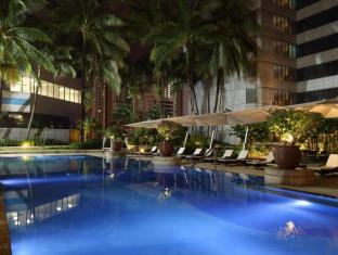 InterContinental Kuala Lumpur Kuala Lumpur - Swimming Pool