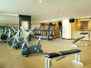 InterContinental Kuala Lumpur Kuala Lumpur - Fitness Room