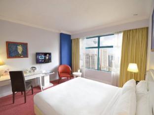 Hotel Soleil Kuala Lumpur - Premier Room