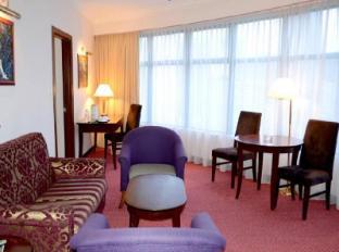 Hotel Soleil Kuala Lumpur - Room Interior - Premier Suite